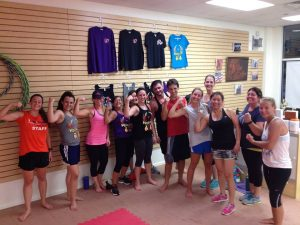 northport kickboxing